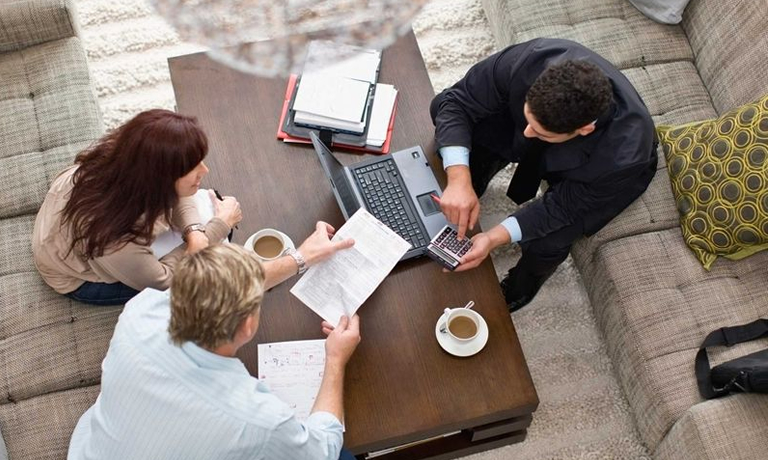 Identifying a Good Mortgage Broker