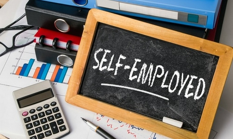 Can You Get a Home Mortgage If You're Self-Employed?